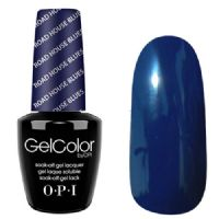 Roadhouse Blues OPI GelColor UV Polish - 15ml